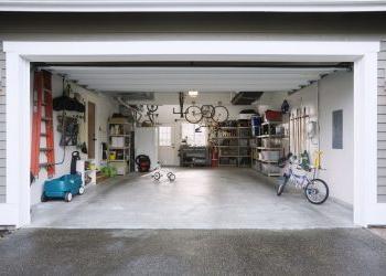 在车库里上网的好处